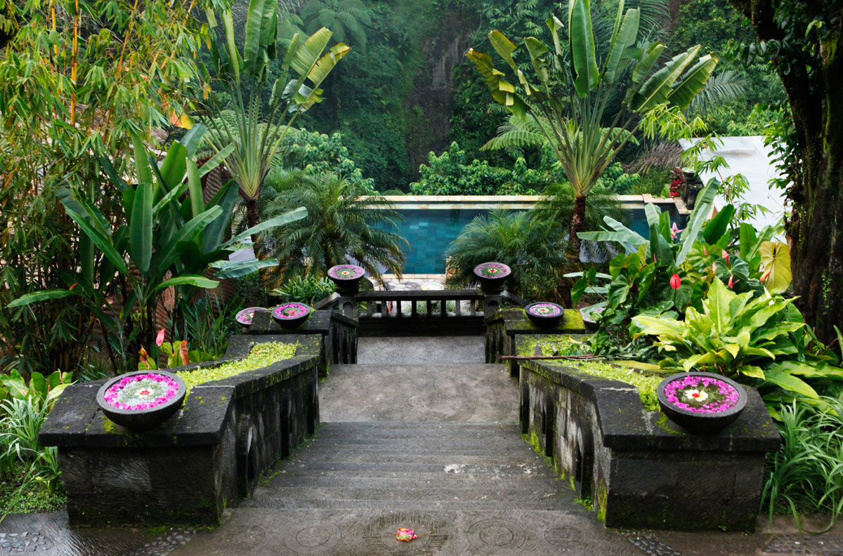Bali - Bagus Jati